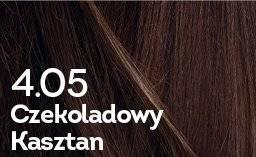 Farba do włosów Czekoladowy Kasztan