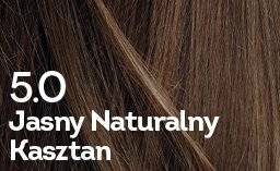 Farba do Włosów Jasny Naturalny Kasztan