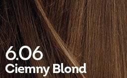 Farba do włosów Ciemny Blond