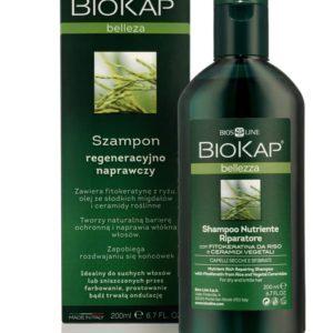 Biokap Bellezza Szampon Regenerująco – Naprawczy
