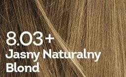 Farba do włosów Jasny Naturalny Blond Delicato +