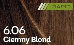 Farba do włosów Ciemny Blond Rapid