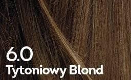 Farba do włosów Tytoniowy Blond