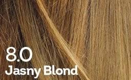 Farba Biokap Nutricolor, 7.5 Mahoniowy Blond