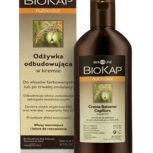 Biokap Nutricolor Odżywka Odbudowująca
