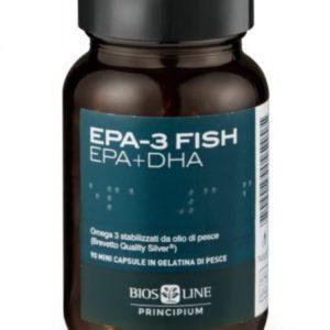 OMEGA 3 TOTAL EPA-3 90 mini kapsułek