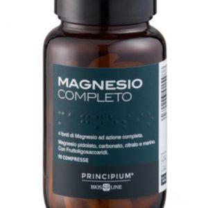 Magnez Total Complete 90 tabletek