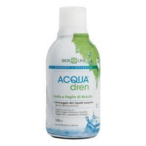 Aquadren Detox Oczyszczanie Organizmu 500ml
