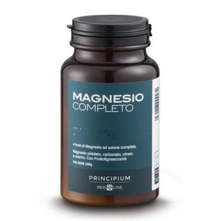 Magnez Total Complete 400g, 30.08.2021