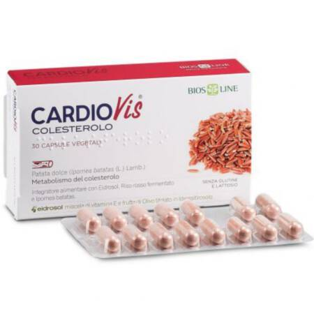 CardioVis® Cholesterol