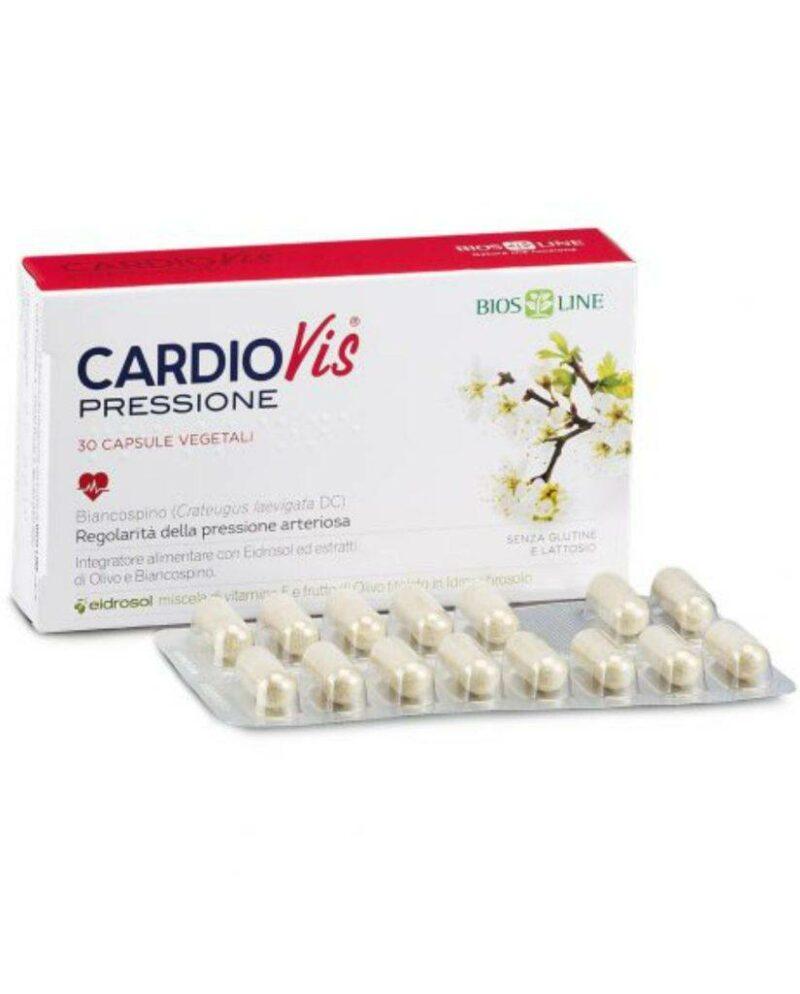 CardioVis® Zdrowe Serce