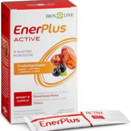 EnerPlus Active, 15x10ml