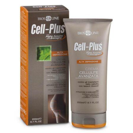 Cell Plus Krem dla zaawansowanego stadium cellulitu