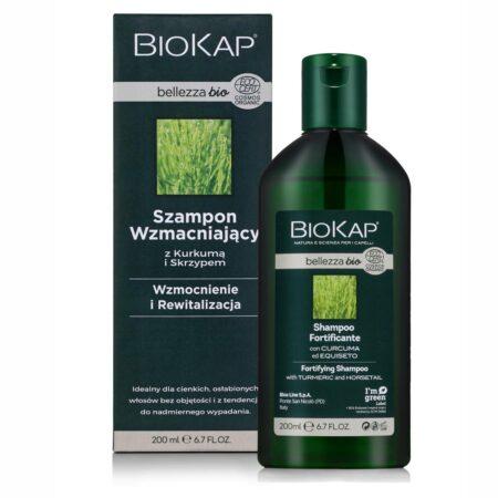 Biokap Bellezza BIO Odżywka Odbudowująca - 125ml