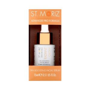 ST. MORIZ Advanced Pro Serum Samoopalające do Twarzy, 15ml