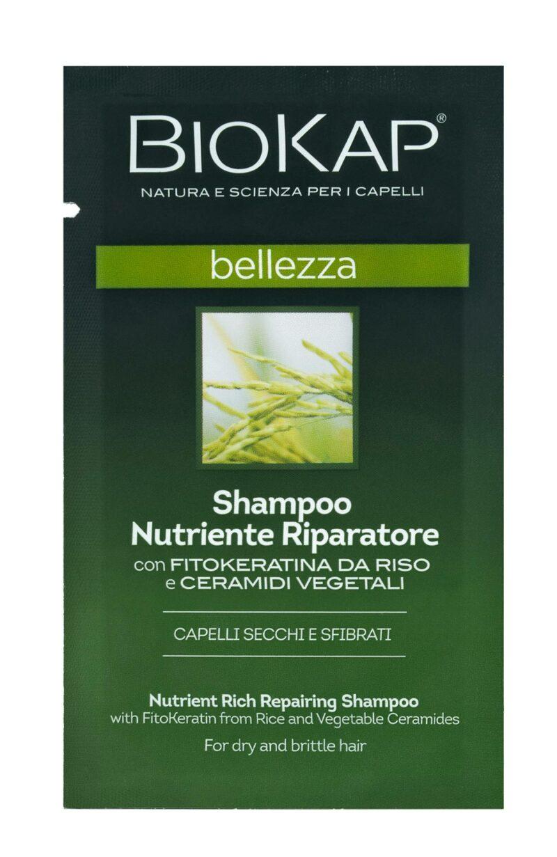 PRÓBKA Biokap Bellezza - Maska Regeneracyjno-Naprawcza 5ml