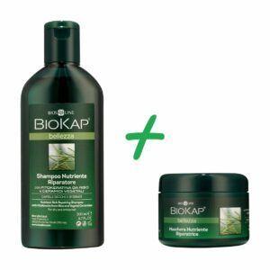 zestaw biokap naprawa włosów